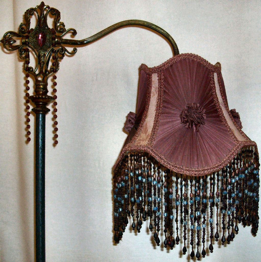 Enchanting Victorian Lampshades Medium Lamp Shade